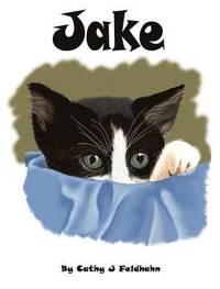 bokomslag Jake