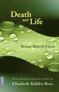 bokomslag Death and Life