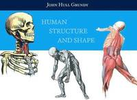 bokomslag Human Structure and Shape