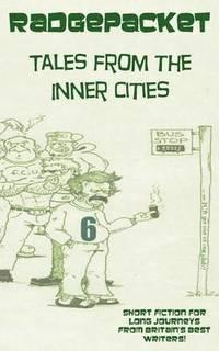 bokomslag Radgepacket - Volume Six: Volume 6
