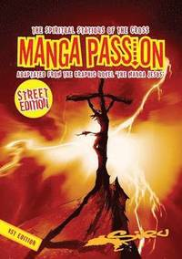 bokomslag Manga Passion