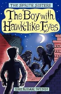 bokomslag The Sprite Sisters: The Boy with Hawk-Like Eyes: Part 6