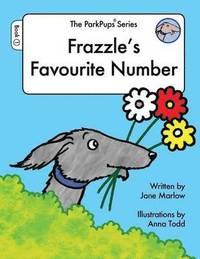bokomslag Frazzle's Favourite Number: Book 1