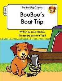 bokomslag Booboo's Boat Trip: Book 3