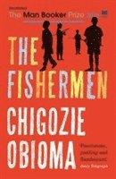 bokomslag The Fishermen