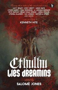 bokomslag Cthulhu Lies Dreaming