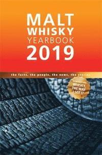 bokomslag Malt Whisky Yearbook
