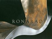 bokomslag Ron Arad