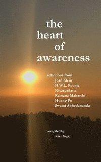 bokomslag The Heart of Awareness