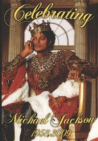 bokomslag Celebrating Michael Jackson Looking Back at the King of Pop
