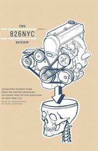bokomslag The 826nyc Review