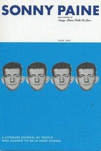 bokomslag Sonny Paine, Issue One