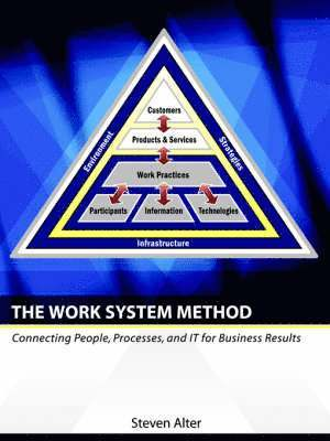 bokomslag The Work System Method: Connecting People, Processes, and It for Business Results