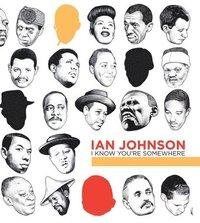 bokomslag Ian Johnson