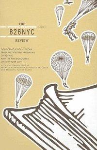 bokomslag The 826NYC Review: Issue Three