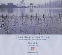 bokomslag Open Hearts Open Doors