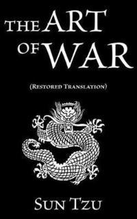 bokomslag Sun Tzu