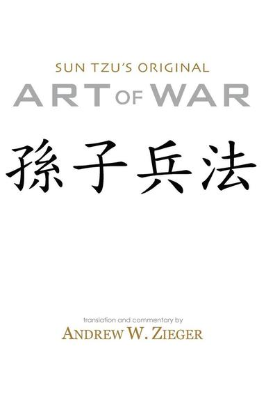 bokomslag Sun Tzu's Original Art of War