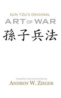 bokomslag Art of War