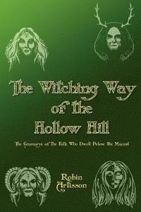 bokomslag Witching Way of the Hollow Hill