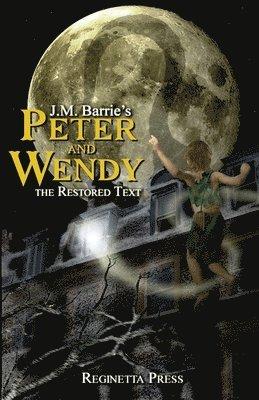 bokomslag Peter and Wendy
