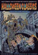 bokomslag Graphic Classics: Volume 23 Halloween Classics
