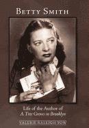 bokomslag Betty Smith