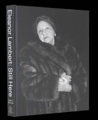 bokomslag Eleanor Lambert