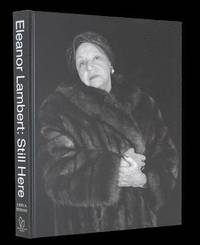 bokomslag Eleanor Lambert: Still Here