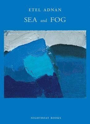 bokomslag Sea and Fog