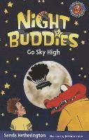 bokomslag Night Buddies Go Sky High