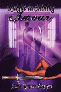 bokomslag Knight in Shining Amour