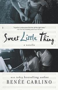 bokomslag Sweet Little Thing: A Novella (Sweet Thing)