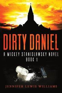 bokomslag Dirty Daniel