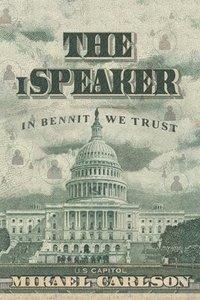 bokomslag The iSpeaker