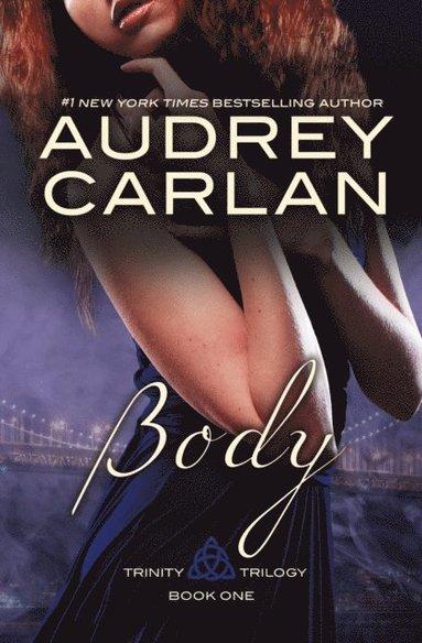 bokomslag Body