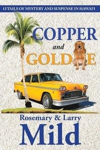 bokomslag Copper and Goldie