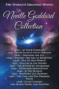 bokomslag The Neville Goddard Collection (Paperback)