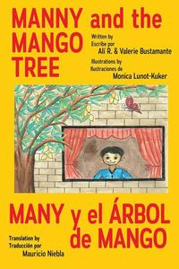 bokomslag Manny &; the Mango Tree