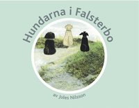 bokomslag Hundarna I Falsterbo: 1