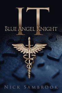 bokomslag IT - Blue Angel Knight