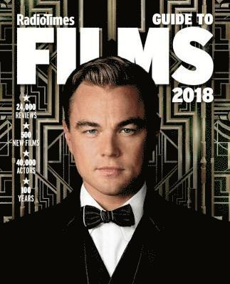 bokomslag Radio times guide to films