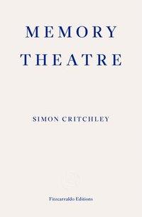 bokomslag Memory Theatre