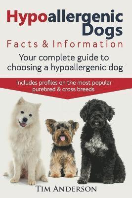 Hypoallergenic Dogs 1