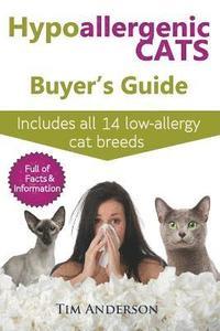 bokomslag Hypoallergenic Cats Buyer's Guide