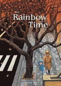 bokomslag The Rainbow of Time