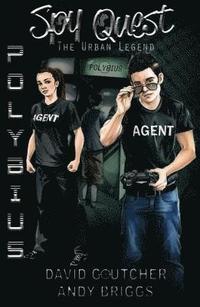 bokomslag Spy Quest - Polybius