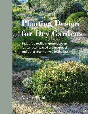 bokomslag Planting Design for Dry Gardens