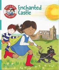 bokomslag Enchanted Castle