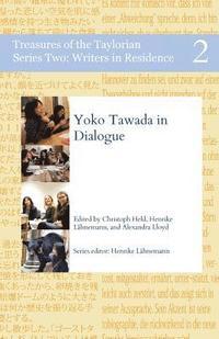 bokomslag Yoko  Tawada  in  Dialogue